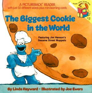 Biggestcookie