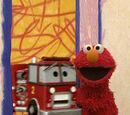 Elmo's World: Firefighters