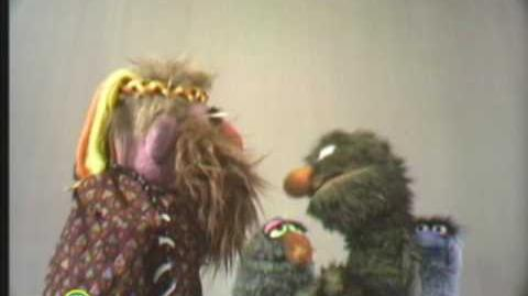 Sesame Street First and Last
