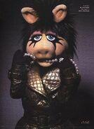 Burbury Piggy