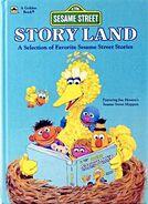 Story Land