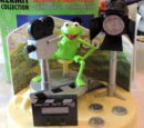 Muppet clocks (Wesco)
