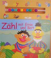 Zähl mit Ernie und Bert
