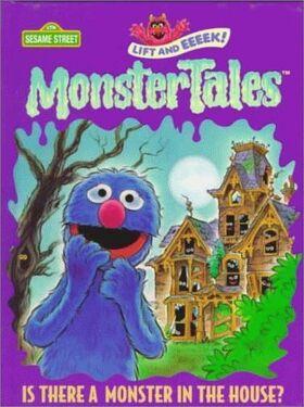 Book.monstertales