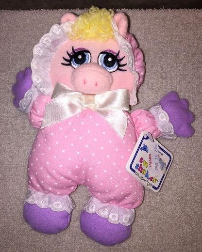 File:Eden baby piggy rattle lovey.jpg