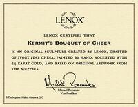 Lenox-kermit-certificate