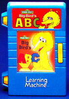 Learningmachine-bigbird