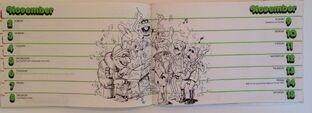 Muppet Diary 1980 - 29