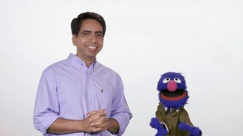 The electoral college for Muppets