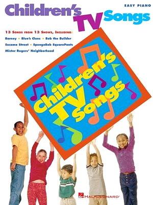 Childrenstvsongs