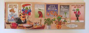 Muppet Diary 1980 - 05