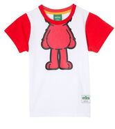 Pancoat kids funny elmo