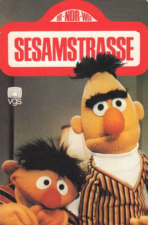 Sesamstrasse information 1