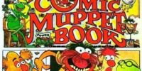The Comic Muppet Book