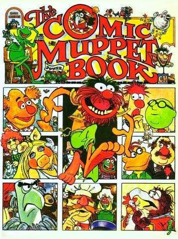 File:The Comic Muppet Book.JPG