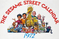 Calendar.sesame1972