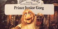 Prince Junior Gorg
