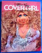 Cover girl calendar