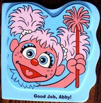 Good Job, Abby!