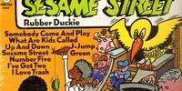 The Peter Pan Chorus Sings Songs from Sesame Street