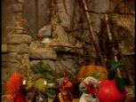 Episode 314: The Great Radish Caper