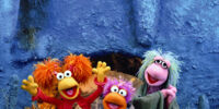 Fraggle Rock appearances