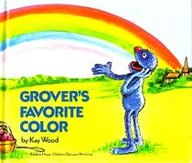 Grover's Favorite Color