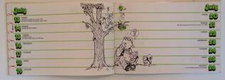 Muppet Diary 1980 - 21