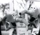 Pitchman Pumps