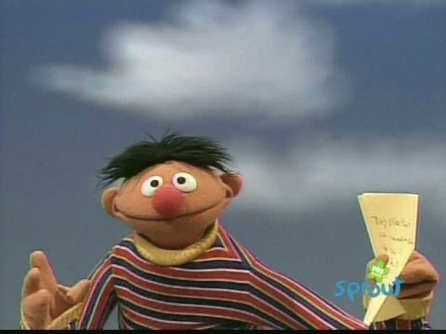 Ernie And Rubber Duckie Bumpers Muppet Wiki Fandom