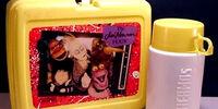Jim Henson Hour lunchbox
