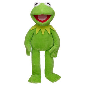 Muppet puppets (Build-A-Bear)