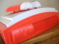 Tsuinbado air purifier 2