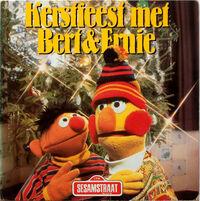 Kerstfeest met Bert & Ernie