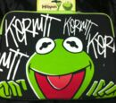 Muppet laptop sleeves (Loop NYC)