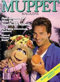 Muppet Magazine issue 16