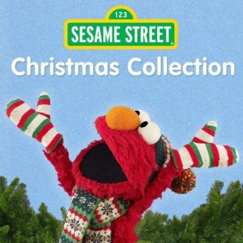 File:SesameStreetChristmasCollection.jpg