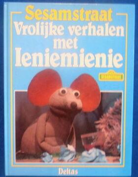 Verhalen mouse