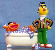 Bathtub-pvc