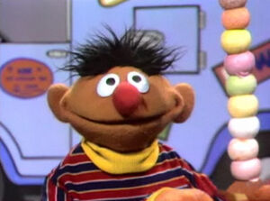 Ernie-icecream