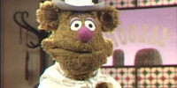 Fozzie Bear Through the Years