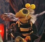 Bee (Muppets Tonight)