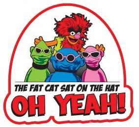 Fatcat-tshirt