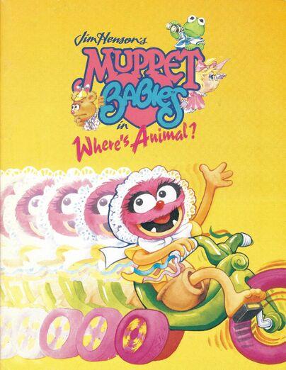 File:Muppet babies live where's animal 1.jpg