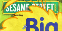 Sesame Street Magazine (Mar 2004)