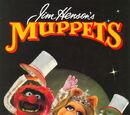 Muppet knitting patterns