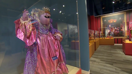 Center for Puppetry Arts - Taminella