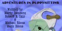Episode 108: Adventures in Puppysitting