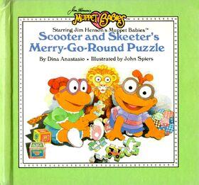 Book.scooterpuzzle
