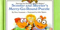 Scooter and Skeeter's Merry-Go-Round Puzzle